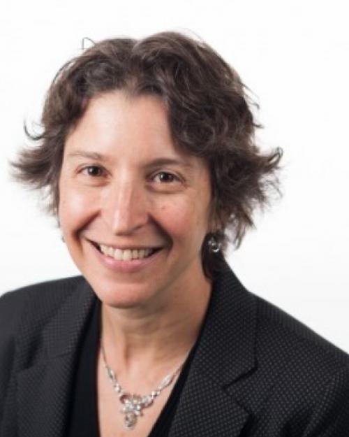 Dr. Jennifer Hirsch