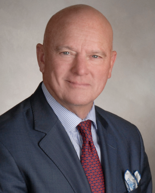 John Heagy Senior Managing Director Hines Southeast
