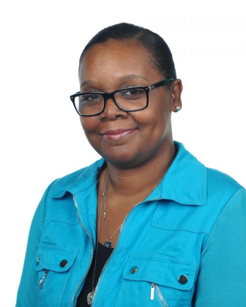 Dr. Keona Lewis