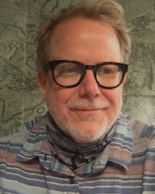 Michael Gamble